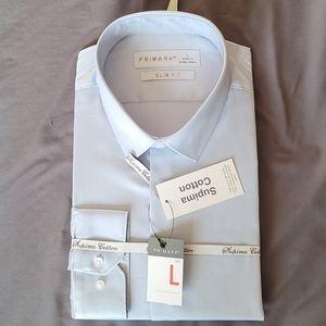 🦋3/$30🦋 Mens Burgundy Button Down Shirt